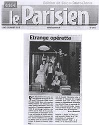 article-parisien